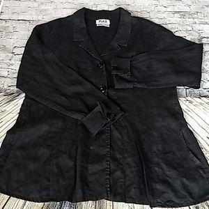 FLAX Linen Jacket